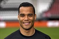 Goalkeeper Michel Vorm of the Netherlands poses for a portrait in Alkmaar June 3, 2014.