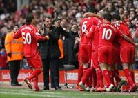 Football - Liverpool v Manchester City - Barclays Premier League - Anfield - 1/3/15Liverpo