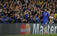 Football - Chelsea v Maccabi Tel-Aviv - UEFA Champions League Group Stage - Group G - Stam