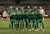 FILE PHOTO: Soccer Football - Europa League - Playoffs - Panathinaikos vs Athletic Bilbao