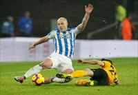 FILE PHOTO: Soccer Football - Premier League - Wolverhampton Wanderers v Huddersfield Town