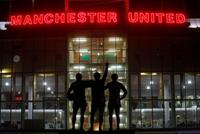 FILE PHOTO: Soccer Football - Premier League - Manchester United v Burnley - Old Trafford,