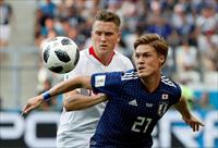 FILE PHOTO: Soccer Football - World Cup - Group H - Japan vs Poland - Volgograd Arena, Vol