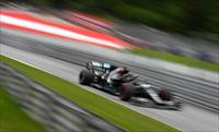 Formula One F1 - Austrian Grand Prix - Red Bull Ring, Spielberg, Styria, Austria - July 3,