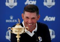 FILE PHOTO: Golf - Ryder Cup - 2020 Ryder Cup Press Conference - Wentworth Golf Club, Virg